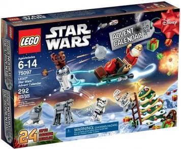 LEGO 75097 Star Wars 2015 Advent Calendar