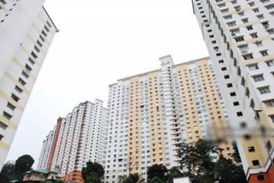Apartment Flora Damansara, Damansara Perdana ( Block A)