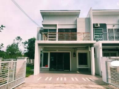 ENDLOT 2 Storey Nusari Bayu 2 Bandar Sri Sendayan