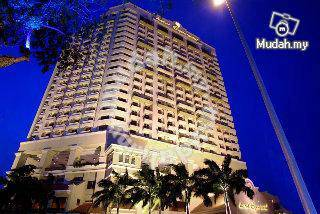 Equatorial Hotel Malacca
