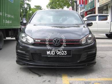 Volkswagen Mk 6 Golf Gti Revosport bodykit