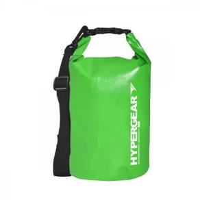 Hypergear Dry Bag 10 Liter (30102) Green