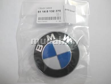 Original BMW Front/Back Roundel Emblem Logo Badge