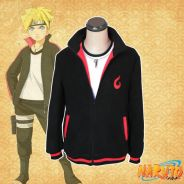 Anime sweater- Boruto