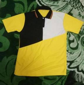 Menjahit Pelbagai Jenis Baju / Tshirt