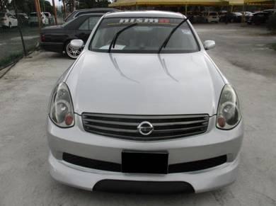 Used Nissan Skyline for sale