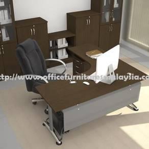 6 x 5ft Executive Table-Desk Set PLT1815 KL klang