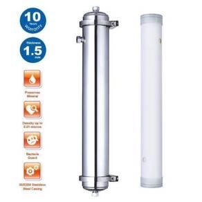 J21-PT UF Membrane Outdoor Water Filter (Germany)