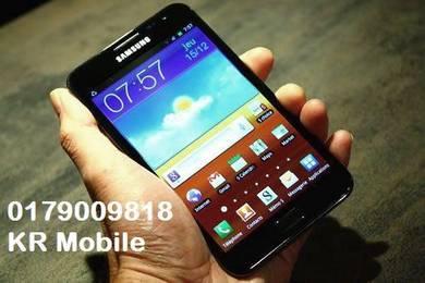 Samsung Note1/terbaik ori