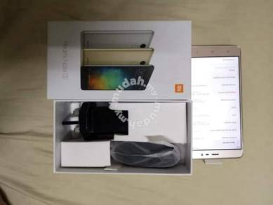 Redmi Note 3 Pro