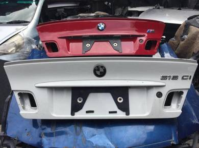 BMW E46 Ci Coupe Rear Bonnet Ory Germany