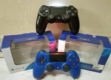 PS4 Edition - DualShock 4 Wireless Controller V.2
