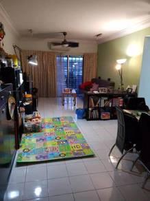 RENOVATED Condominium, Puncak Seri Kelana, Petaling Jaya, 2 Parking