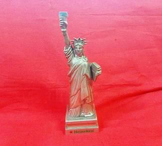 Heineken Liberty National Monument Lighter
