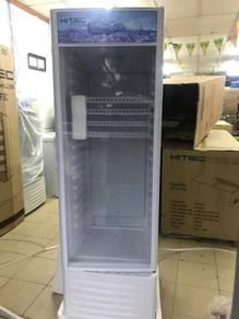 Showcase Display Fridge (NEW) 250Ltr