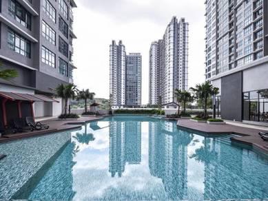 SKIM SEWA BELI Conezion Residence Putrajaya 5 mins Ke IOI City Mall