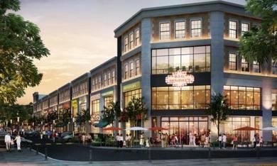 New Shop lot for sale Mount Austin