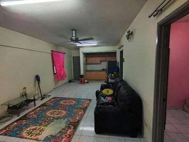 0% DEPO > SUBANG SURIA Apartment U5 [ 0% DOWN PAYMENT SCHEME ]