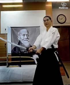 Aikikai Aikido Nishio Style In Penang