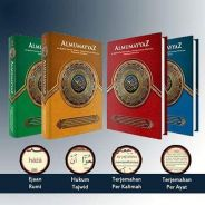 Adz-Dzikr Rumi Untuk bELajar Mengaji lubok termian