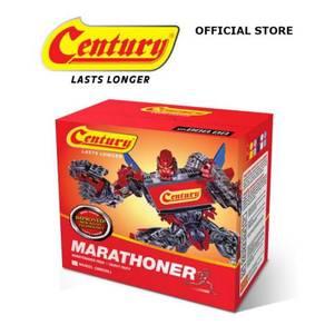 Century marathon car battery bateri kereta 24jam