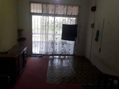 Rumah telipot Jalan Lundang Kota Bharu