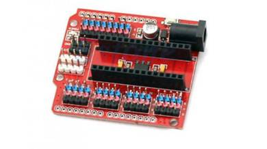 Arduino nano Prototype Shield I/O Expansion module