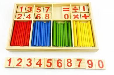 Education Toys- Mathematics Intelligence Stick