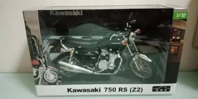 Kawasaki 750 RS Z2