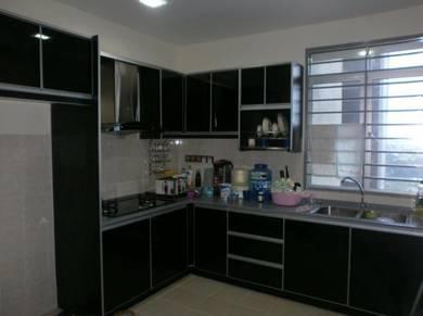 Kitchen cabinet and wardrobe 32