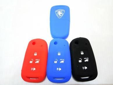 Cover Silikon Remote Alarm Proton IRIZ - BARU