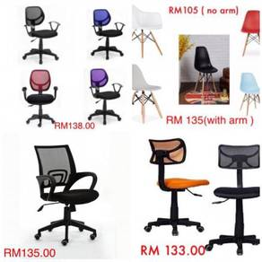 Office Furniture ( Free Delivery )