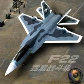 F22 Raptor remote control Jet flyable