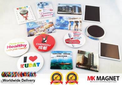 Tourism fridge magnet OEM