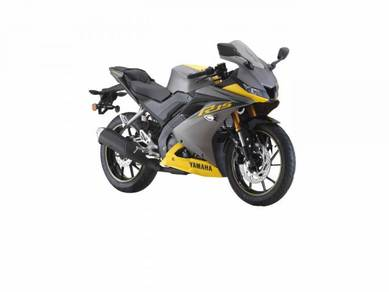 2020 Model Yamaha YZF-R15 Promosi Hebat!!!!!!