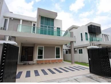 [HOT] LAST UNIT! 30 x 90 2 Storey House Freehold Nr Aeon Mall Seremban