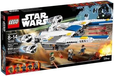 LEGO 75155 Rebel U-wing Fighter