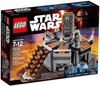 LEGO 75137 Carbon Freezing Chamber