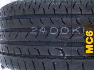 Tayar Continental MC6 275 40 19 Tyre New 2020
