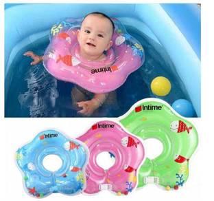 INTIME Baby Neck Float Pelampung Leher Budak