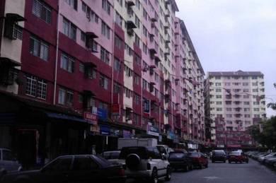 Flat Desa Mentari , Sunway, (Block 1) Level 2, PJ