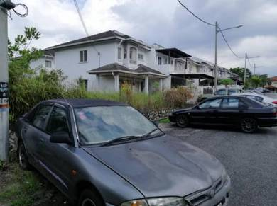 Corner House Double Storey Taman LEP Puncak Jalil Seri Kembangan
