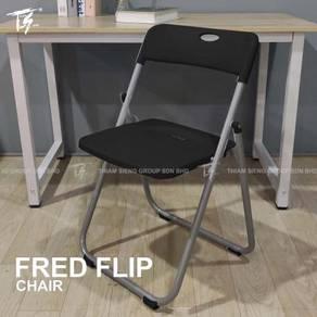 Fred Flip Chair L49 x W38 x H75 MM(Black)