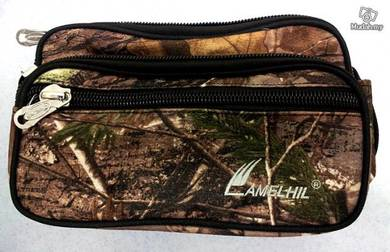 Camelhil Mossy Oak Camo Hunting Camouflage Waist P