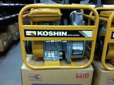 Japan Koshin Robin 3'' Petrol Water Pump