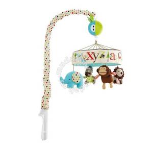 Baby Bed Music Hanger Lullaby or Music Hanger