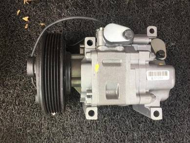 Mazda 3 Air Con Aircon Compressor Pump