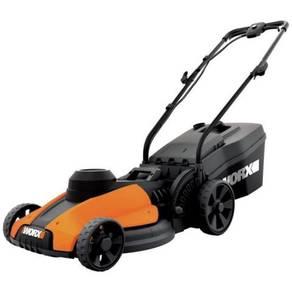 Worx WG717E Corded Lawn Mower 1400w 36cm