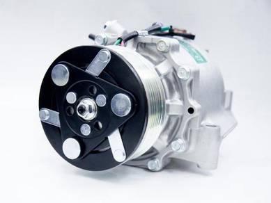 Honda Civic FD FB AC Aircon Compressor _ New