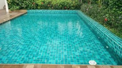 Pakar Pembinaan Kolam Renang | Swimming Pool